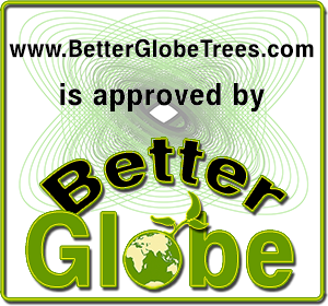 We are approved by Better Globe