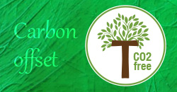 carbon offset co2 free
