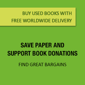 Buy used books with free worldwide delivery