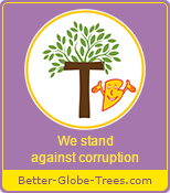 Bingwa seal - We stand against corruption